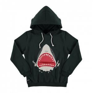 yporque shark hoodies