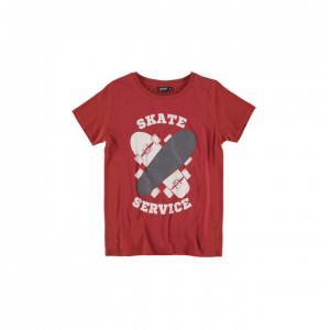 yporque skates t-shirt