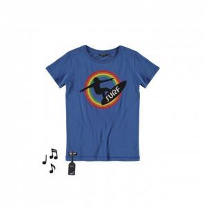 yporque surf t-shirt