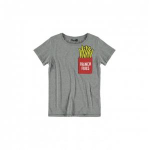 yporque t-shirt french fries