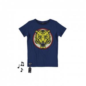 yporque tiger t-shirt