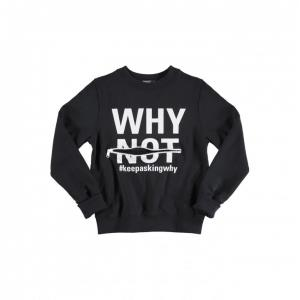 yporque why asking sweater